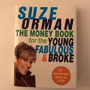 Suze Orman The Money Book for the Young Fabulous